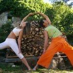 retiro yoga naturaleza