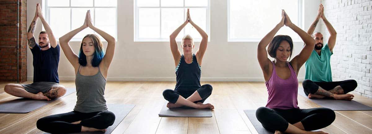 yoga ansoain clases yoga