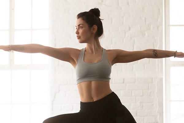 Asanas y posturas de yoga
