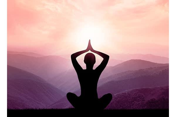 Espiritualidad en el yoga