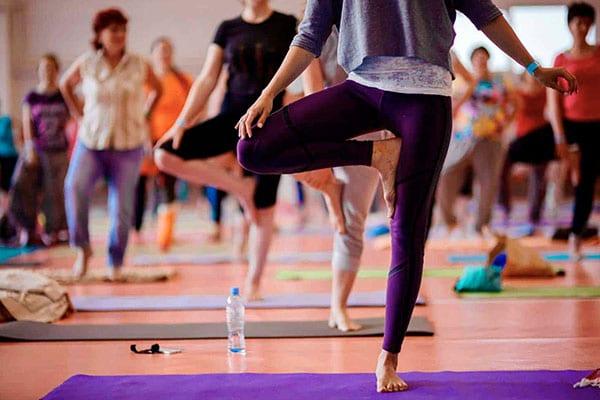empatia equilibrio mental en el yoga