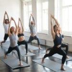 formacion de yoga en ansoain
