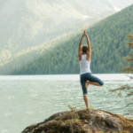 retiros y talleres de yoga baranain
