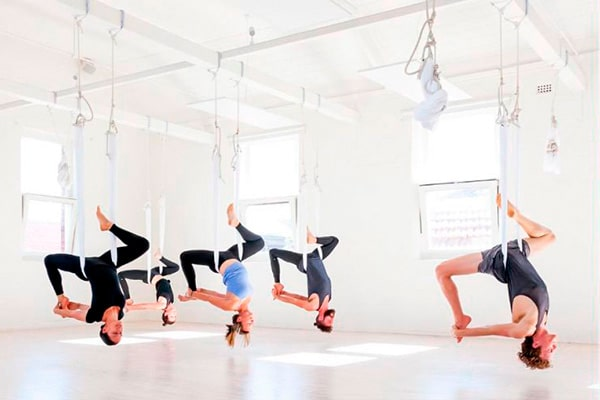 Aero-yoga-pamplona