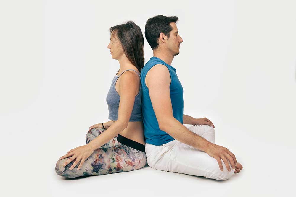 centro yoga en pamplona